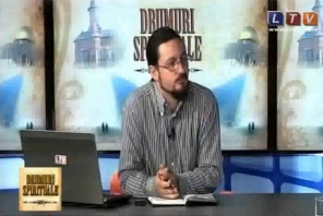 Drumuri spirituale 27.09.2012 - Litoral TV (VIDEO)